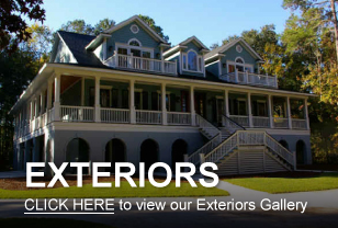 Home Exteriors Gallery